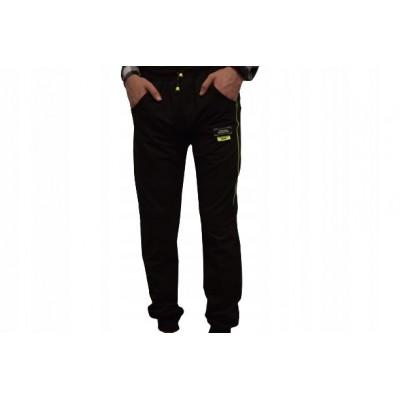 Spodnie dresowe młodzieżowe chłopięce